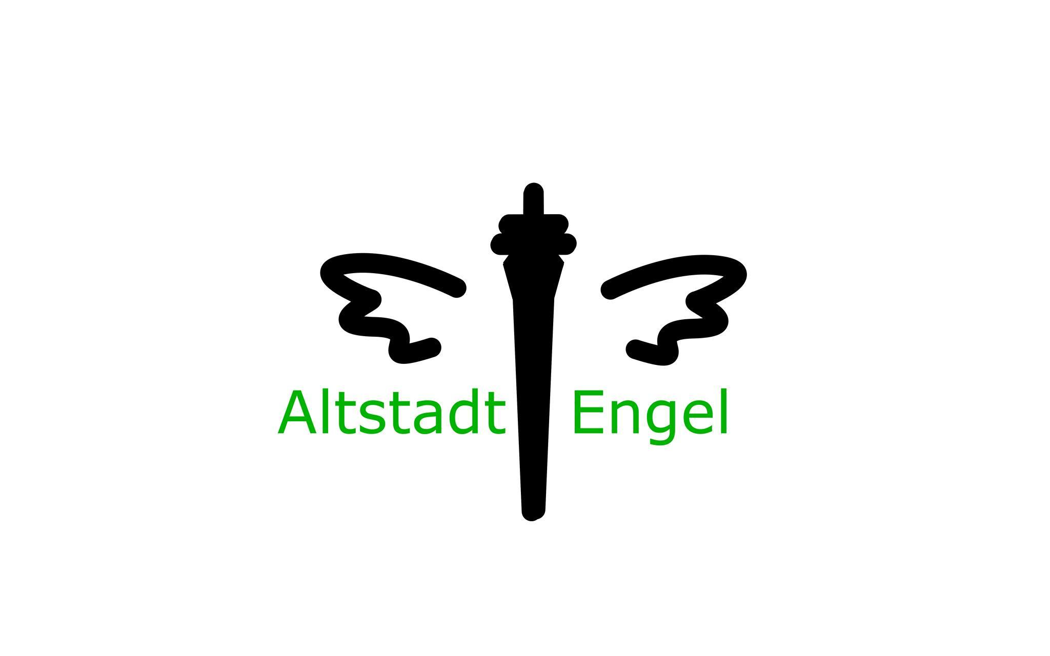 Altstadtengel – Düsseldorf